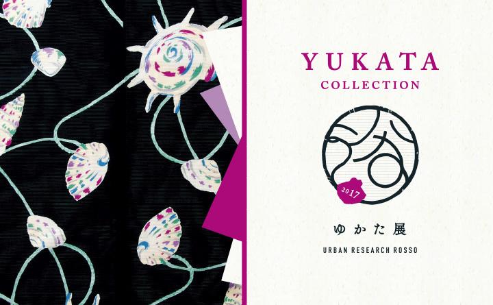 YUKATA COLLECTION
