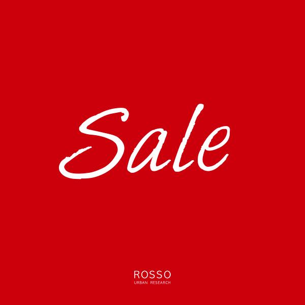 ROSSO SALE